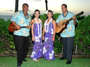 Maui Hula Show