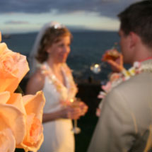 Maui Wedding Package 2