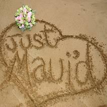 Maui Wedding Package 1